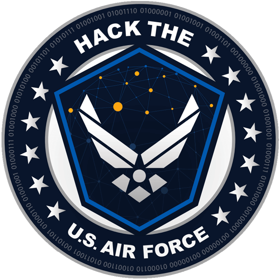 Hack the U.S. Air Force