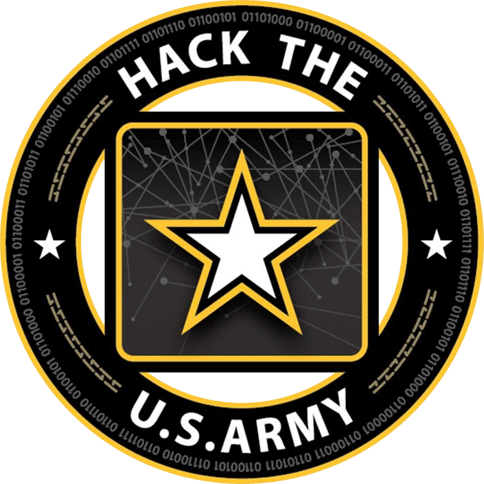 Hack the U.S. Army